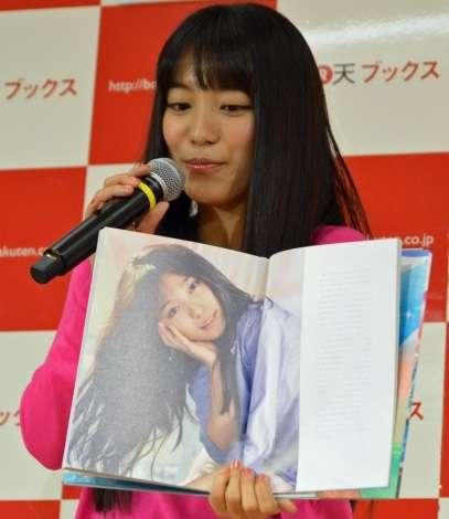 miwa、初ビジュアルブック発売「枠広げたい」