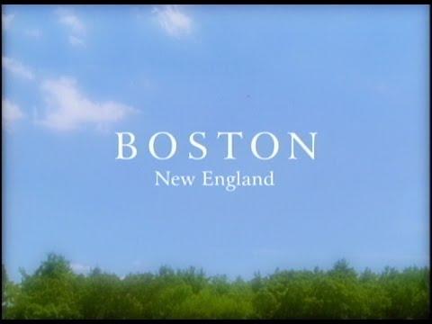 iichiko TVCM 2006 ボストン・ニューイングランド篇 - YouTube