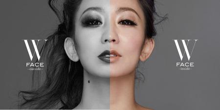 倖田來未47年ぶり快挙! 女性歌手オリジナルアルバム1、2位独占