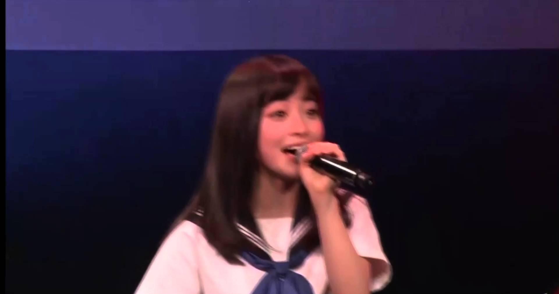 橋本環奈 「アイデンティティ (cover) 」(サカナクション) - YouTube