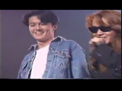 【TOSHI with 福山雅治】Say Anything XJAPAN - YouTube