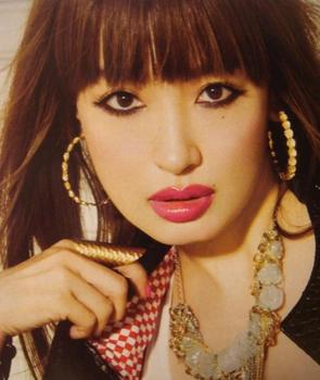 めっちゃ化粧が濃い芸能人の画像を貼るトピ part2