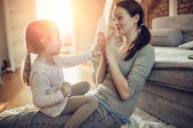 ママの口癖を変えるだけ! どんどん子どもが成長する言葉のかけ方