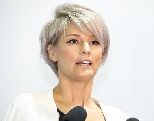 梅宮アンナがネット炎上で受けた被害に怒り「たまったもんじゃない」 - ライブドアニュース