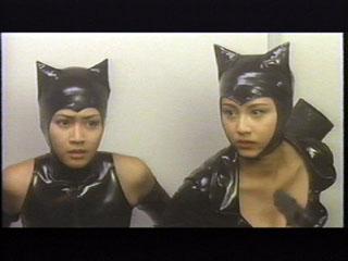 現代版「キャッツ・アイ」なら三姉妹キャストは?