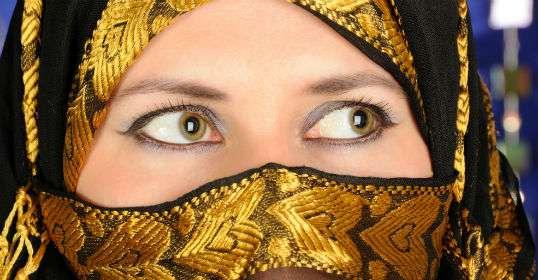 男に生まれて良かった~!サウジアラビアじゃ女性はできないことばかり | 日本の魅力を再発見!【黄金の国ジパング】