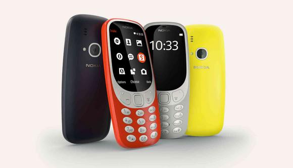 2000年のガラケー、「Nokia 3310」が復活!待ち受けは驚異の31日間 - iPhone Mania