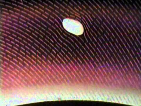 Nuclear weapons testing in outer space - YouTube