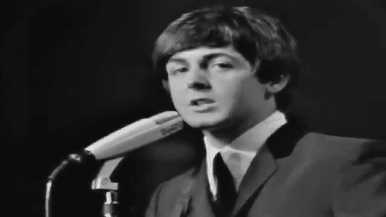 All My Loving (Live At The Festival Hall in Melbourne) - The Beatles - YouTube