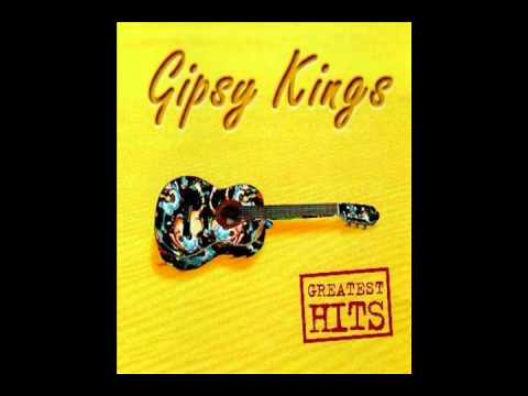 Gipsy Kings - A Mi Manera