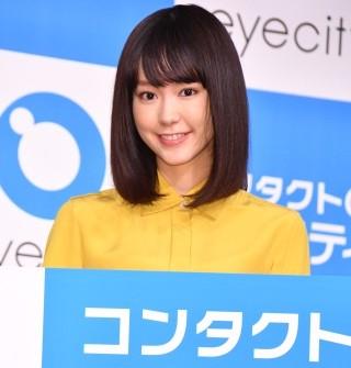 桐谷美玲、ペットショップで運命的な出会い「私の好きな顔のバランス!」   マイナビニュース