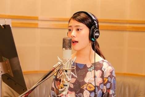 高畑充希、昭和歌謡の名曲をカバー 向井理祖母の半生記『いつまた、君と』主題歌   ORICON NEWS