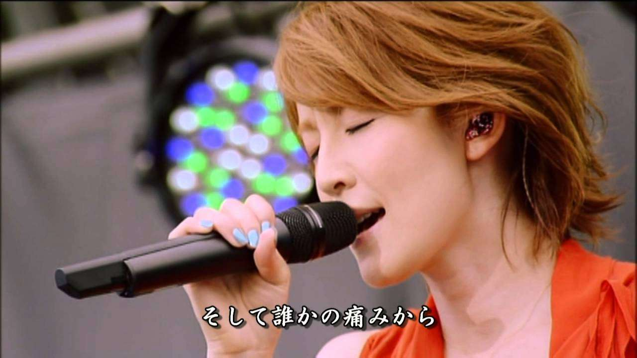 白いカイト -  My Little Lover with Bank Band -  ap Bank fes 09  LIVE - YouTube