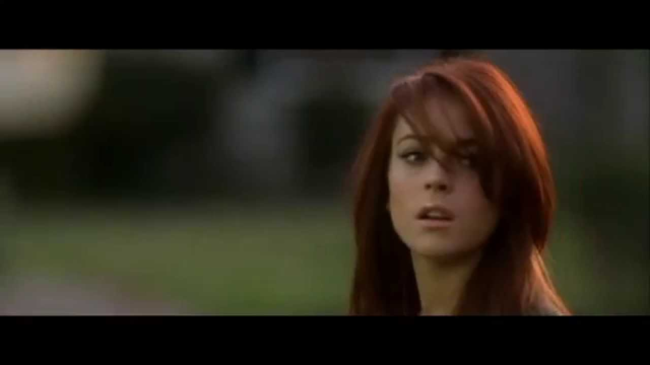 Lindsay Lohan - Over - YouTube