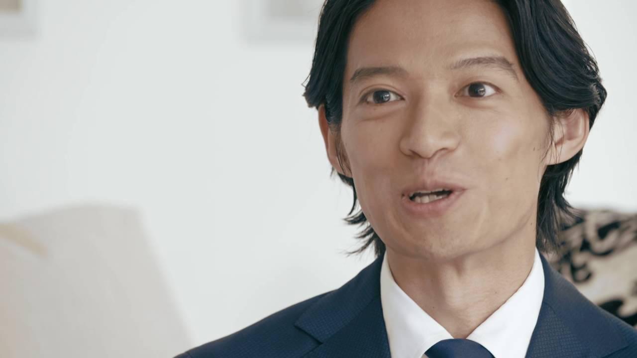 久保裕丈氏インタビュー - YouTube