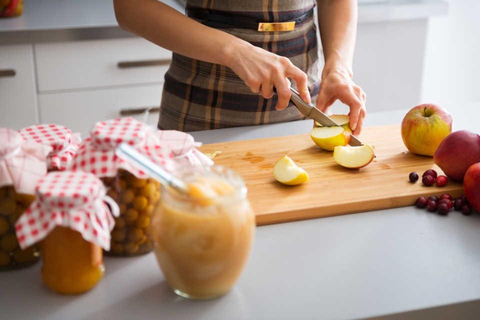 飽きずに食べられる!りんごの大量消費に役立つレシピ17選 - macaroni