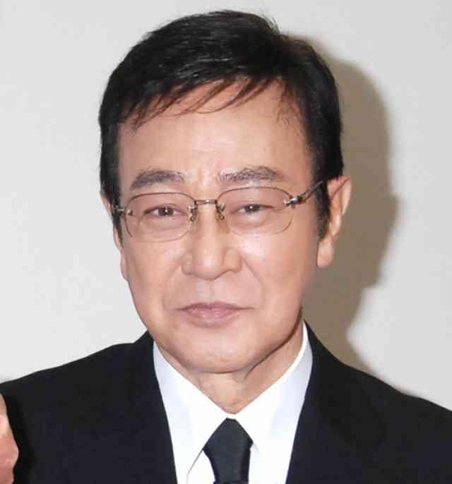 渡瀬恒彦さん主演『9係』4月から予定通り放送 (オリコン) - Yahoo!ニュース