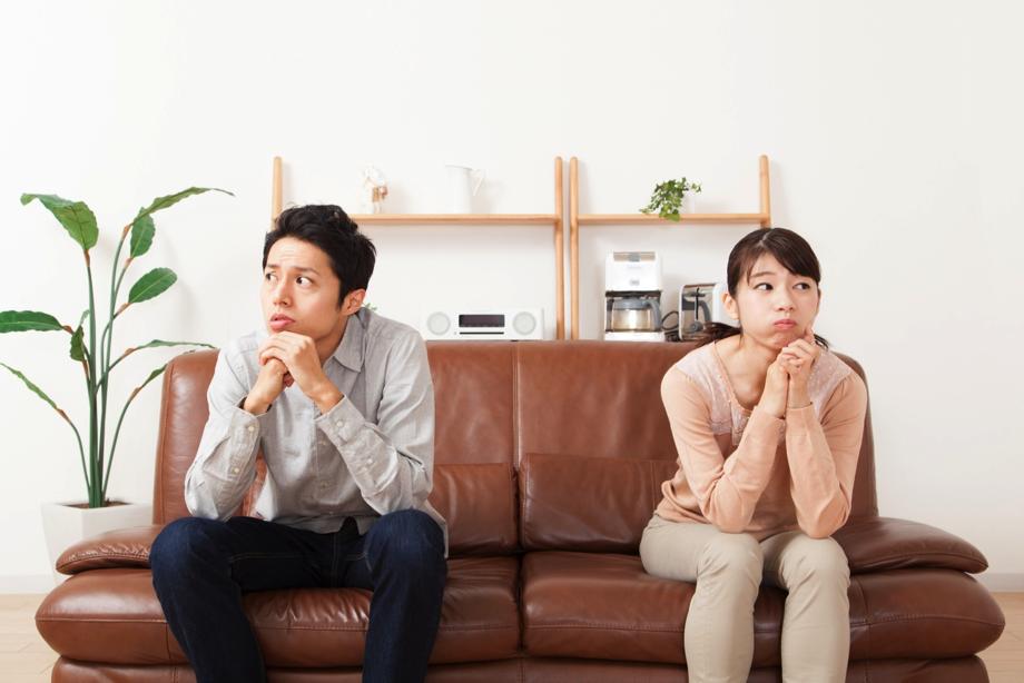 30代カップル。同棲するのが怖い…