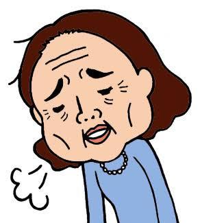 疲れ顔の回復方法