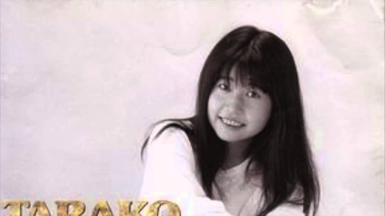 TARAKO  恋人 - YouTube
