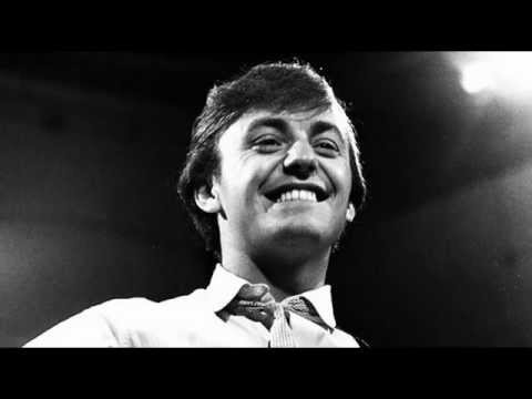 Gerry & The Pacemakers - Girl On A Swing - YouTube