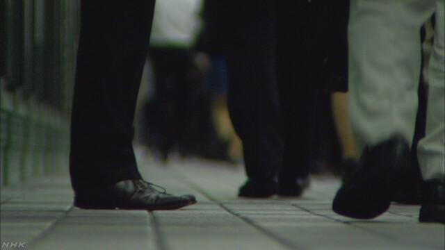 「自殺したいと考えたことある」20歳以上の4人に1人 | NHKニュース