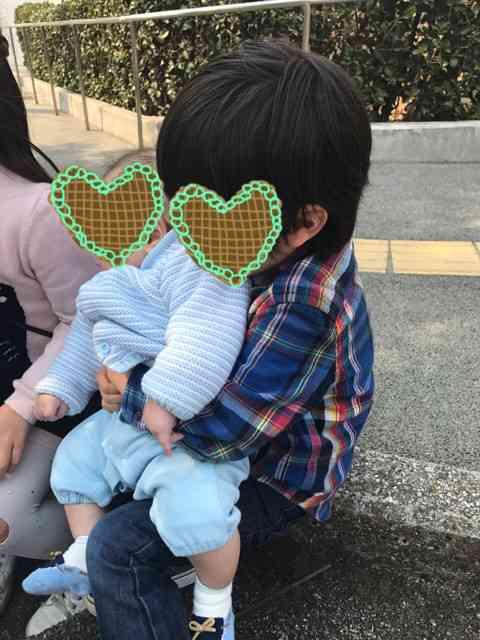 小倉優子 次男4カ月に「すくすく成長」と報告