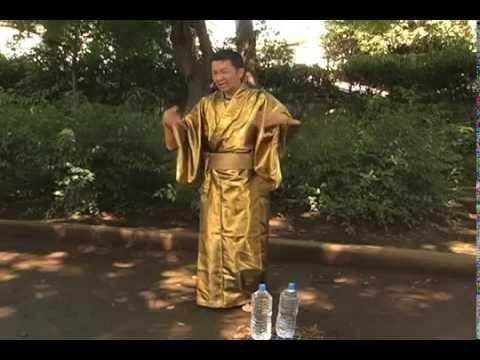 【こんなところにフェニックス】トレーニング編 - YouTube