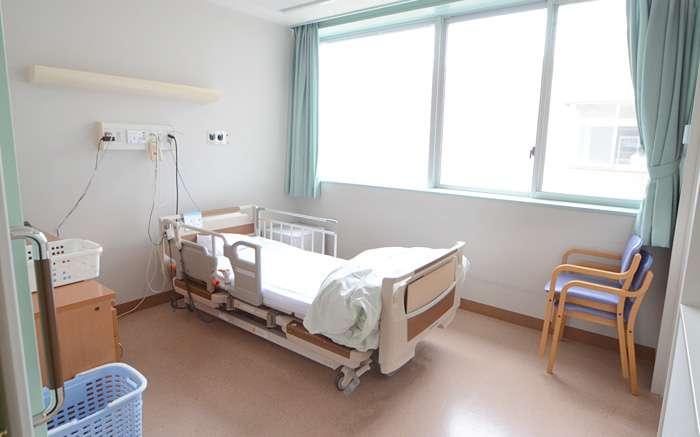入院、手術、初めての時どうしましたか?