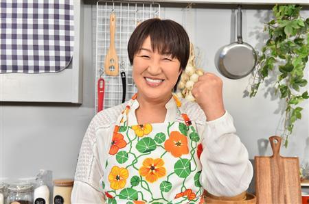 北斗晶、料理番組のレギュラー初挑戦!「主婦歴22年の経験生かす」