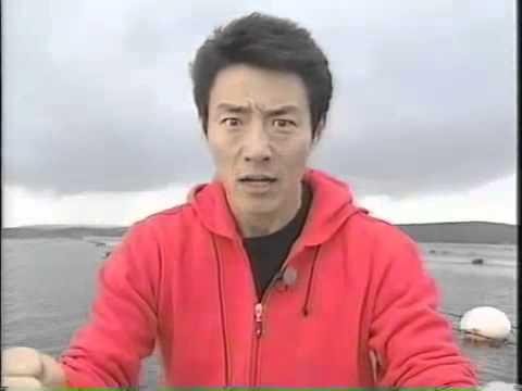 松岡修造の「もっと熱くなれよ」に3分間耐える動画 - YouTube