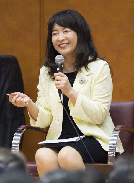 息子3人を東大に入れた佐藤亮子「受験に恋愛は無駄です」