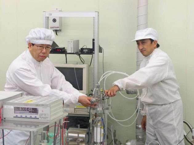 放射性廃棄物の無害化に道? 三菱重、実用研究へ  :日本経済新聞