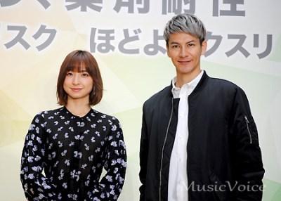 篠田麻里子、JOYの交際申し込みを秒殺「ごめんなさい」