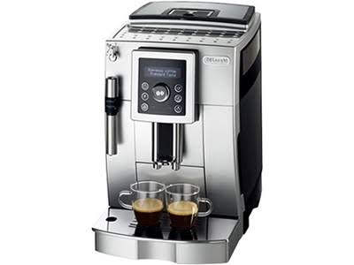 コーヒードリッパーVSエスプレッソマシン