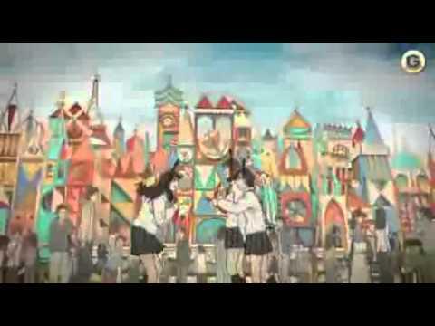 東京ディズニーリゾート CM - YouTube