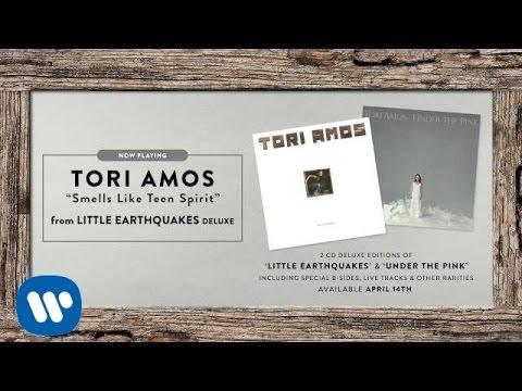 "Tori Amos - ""Smells Like Teen Spirit"" [Official Audio] - YouTube"