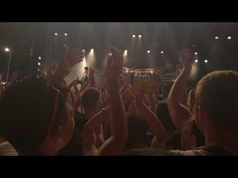 Babymetal - CMIYC Live At Fortarock Nijmegen 2016 FULL!! - YouTube