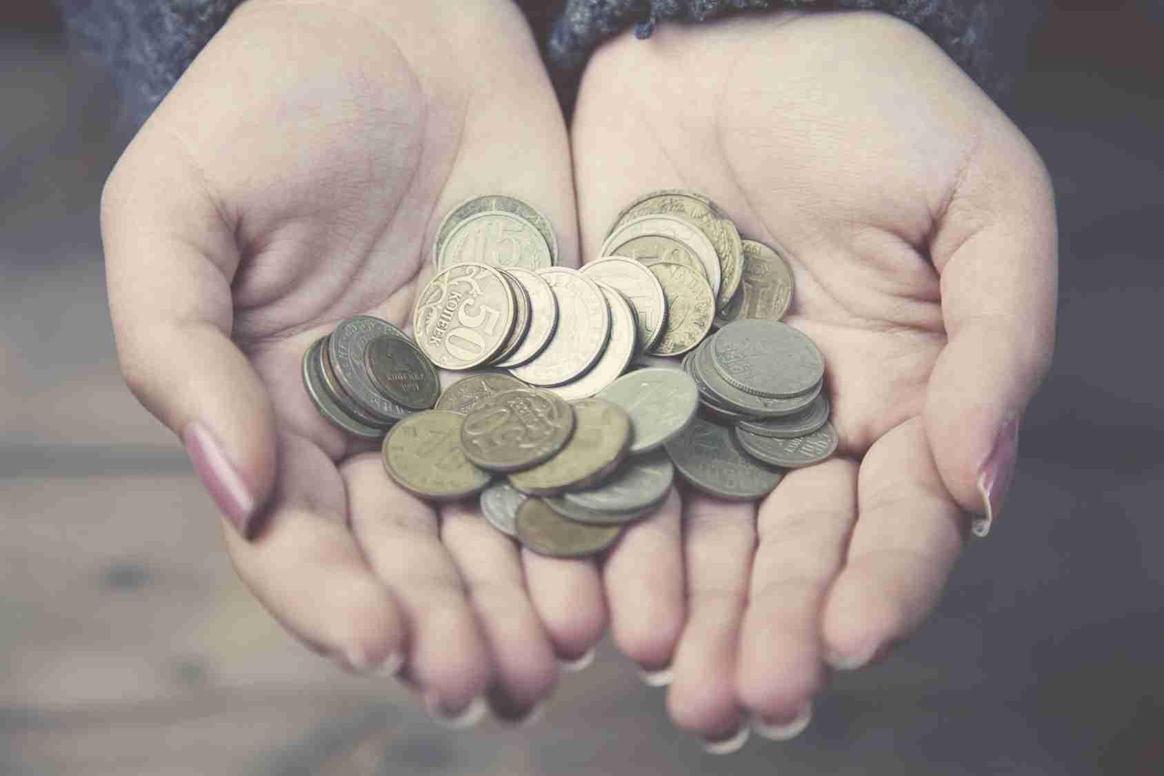 金持ちかよっ!「小銭で財布パンパン」な女子に抱く男の本音3つ - VenusTap(ヴィーナスタップ)