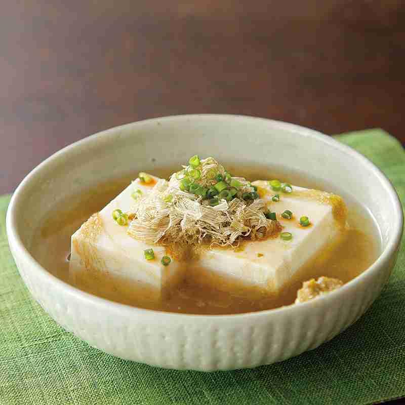ダイエット向けのスープ