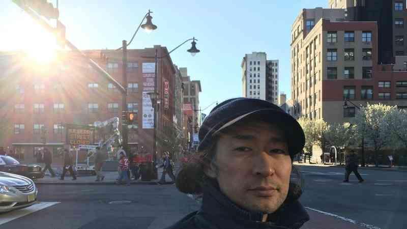 ピース綾部さんの選択は100%正しい~NYコメディで成功した日本人が語る1/5(佐藤智子) - 個人 - Yahoo!ニュース