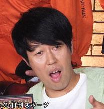 小籔千豊「基準くれ」新幹線シート倒し過ぎ怒られる - 芸能 : 日刊スポーツ