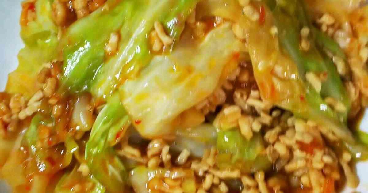 ランチや晩御飯に❗麻婆キャベツ by ☆陽翔のばあば☆ [クックパッド] 簡単おいしいみんなのレシピが263万品