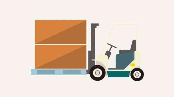 ヤマト運輸を書類送検 派遣従業員がフォークリフトにひかれ足切断