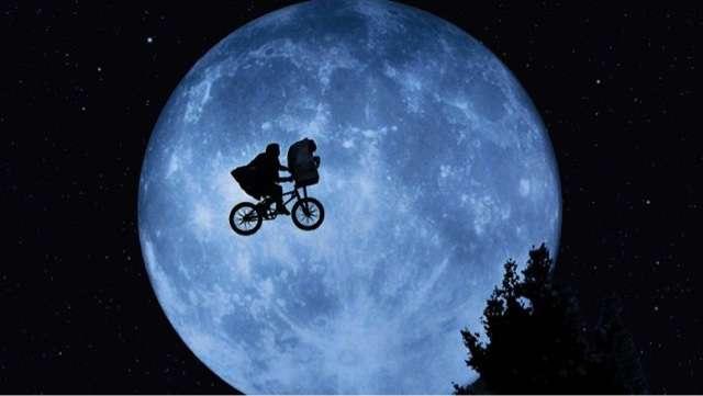 「E.T.」見たことある人、好きな人ー!