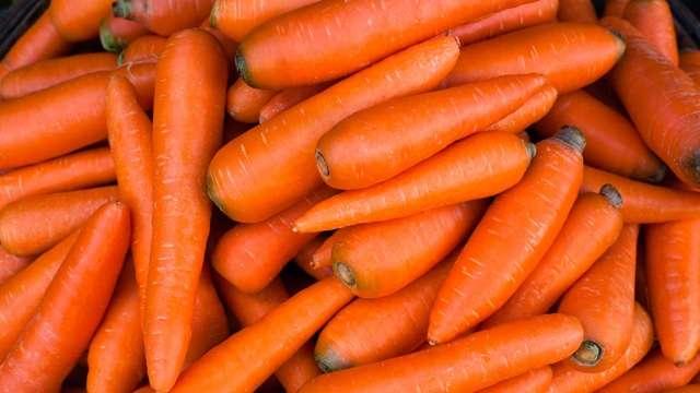 ニンジンを食べると異性にモテることが研究で判明