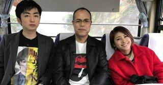 【実況・感想】ローカル路線バスの旅Z