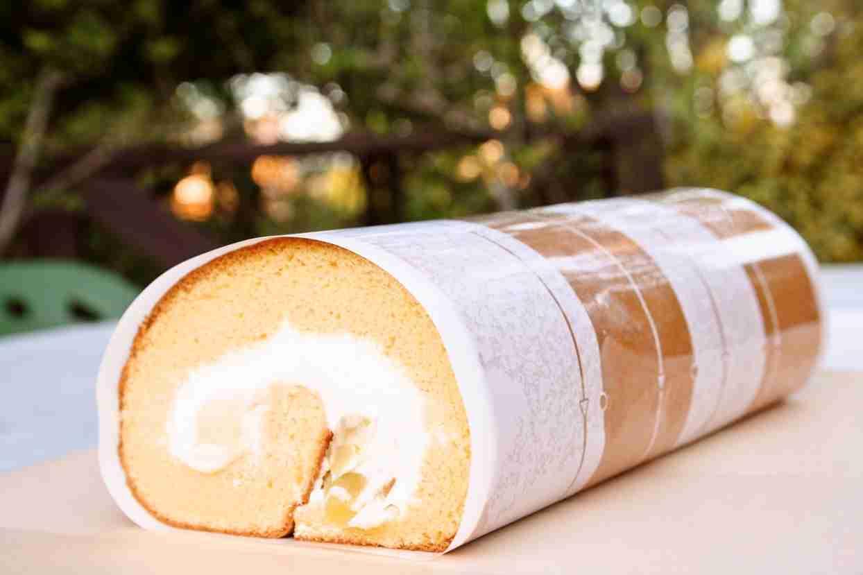 日本各地の美味しいロールケーキ♪
