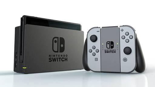 「Nintendo Switch」について語りましょう。