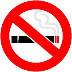 【嫌煙者限定トピ】タバコにイラっとくることPart4